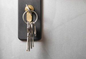 lock rekey